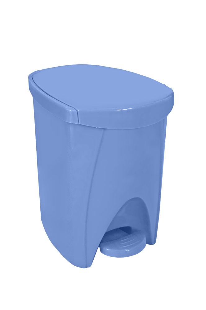 Odpadkový koš - nášlapný 6l