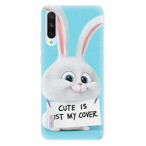 Silikonové pouzdro iSaprio - My Cover - Xiaomi Mi A3