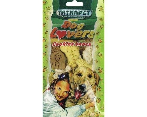 Animal mix dog lovers sušenky pro psy 60 g