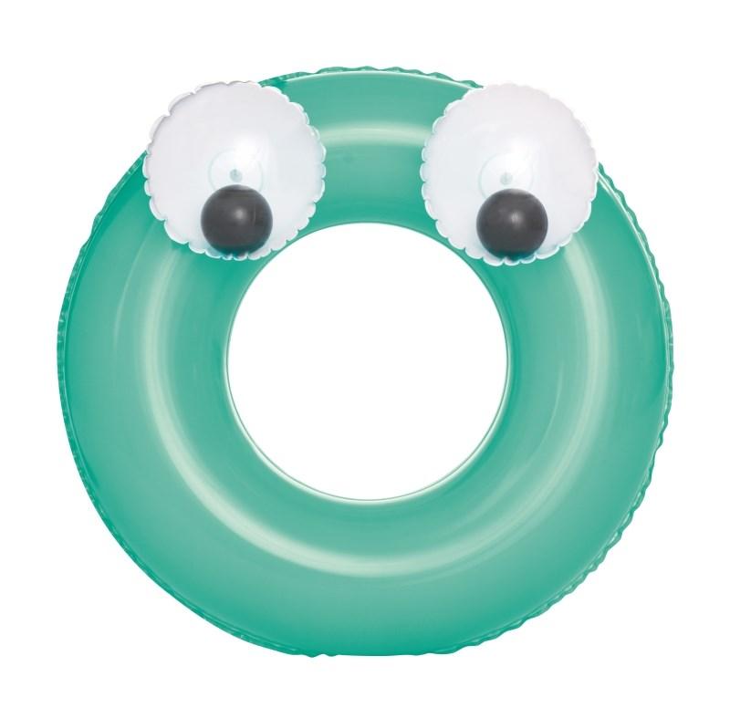 Dětský nafukovací kruh Bestway Big Eyes