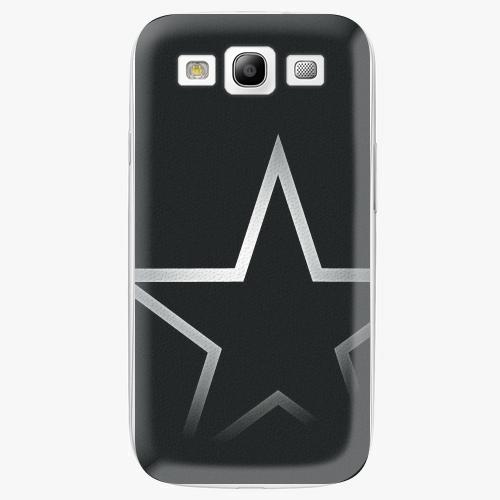 Plastový kryt iSaprio - Star - Samsung Galaxy S3