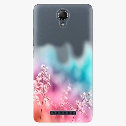 Plastový kryt iSaprio - Rainbow Grass - Xiaomi Redmi Note 2