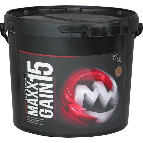 Maxx Gain 15