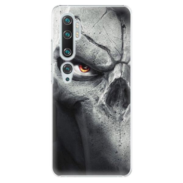 Plastové pouzdro iSaprio - Horror - Xiaomi Mi Note 10 / Note 10 Pro