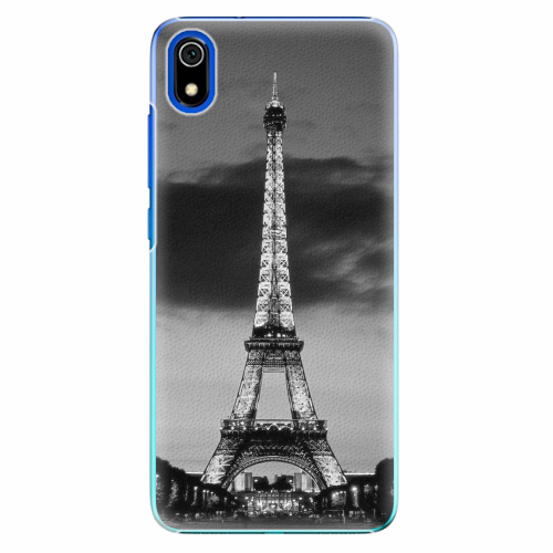 Plastový kryt iSaprio - Midnight in Paris - Xiaomi Redmi 7A