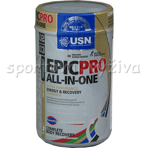 Epic Pro all in one 1000g-tropic