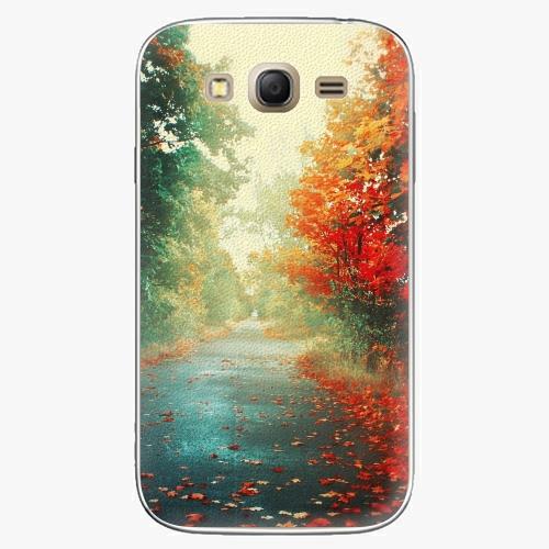 Plastový kryt iSaprio - Autumn 03 - Samsung Galaxy Grand Neo Plus