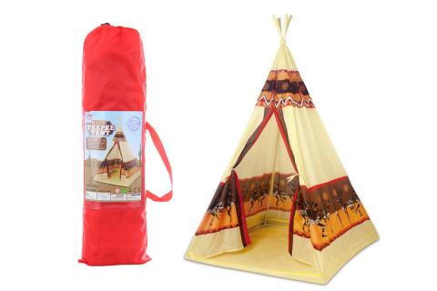 Stan Teepee indiánské