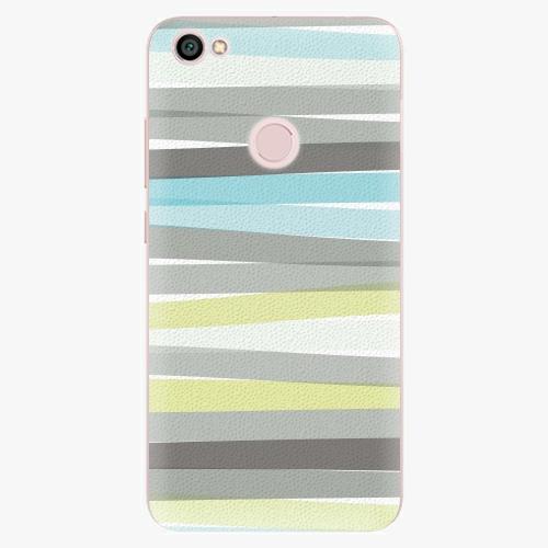 Plastový kryt iSaprio - Stripes - Xiaomi Redmi Note 5A / 5A Prime