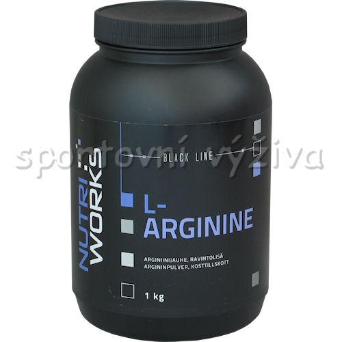 L-Arginine 1000g