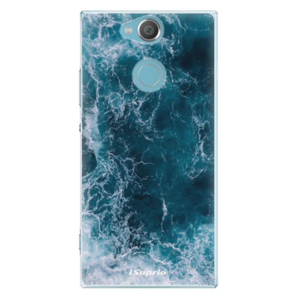 Plastové pouzdro iSaprio - Ocean - Sony Xperia XA2
