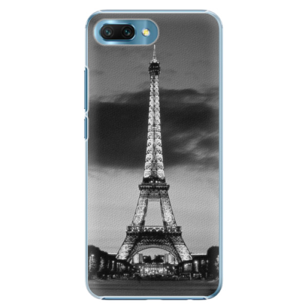 Plastové pouzdro iSaprio - Midnight in Paris - Huawei Honor 10
