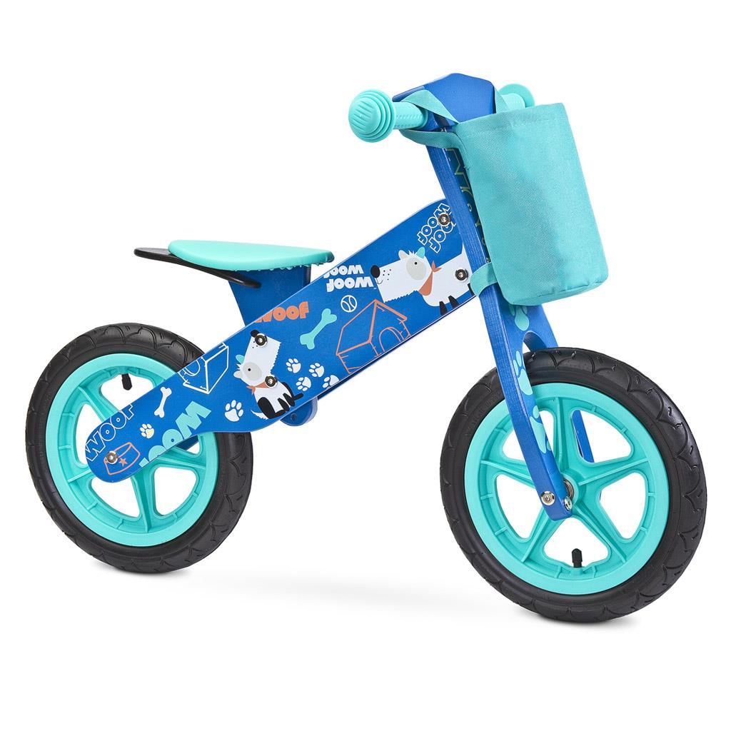 Dětské odrážedlo kolo Toyz Zap 2018