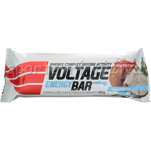 Voltage Energy Cake - 65g-liskovy-orisek