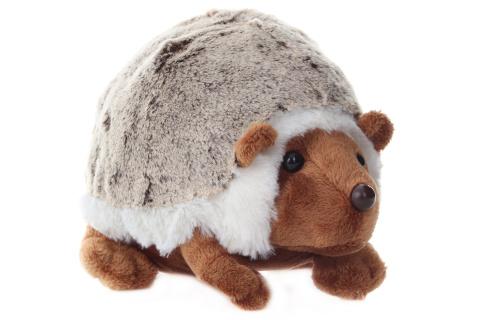 Plyš ježek