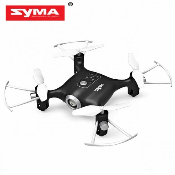 Syma X20 2,4GHz nejmenší dron s barometrem!