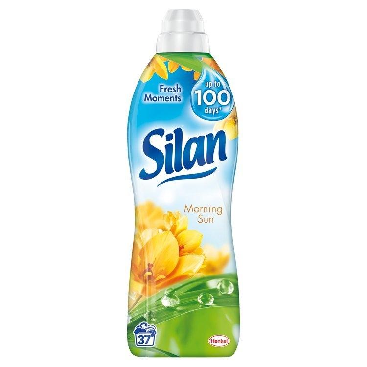 Silan Lemon Blossom Scent & Minerals aviváž 800ml