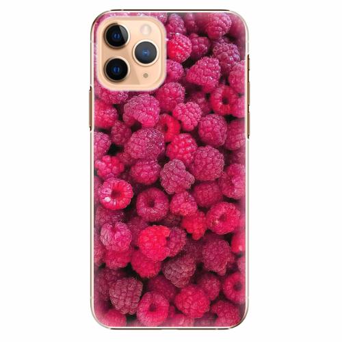 Plastový kryt iSaprio - Raspberry - iPhone 11 Pro
