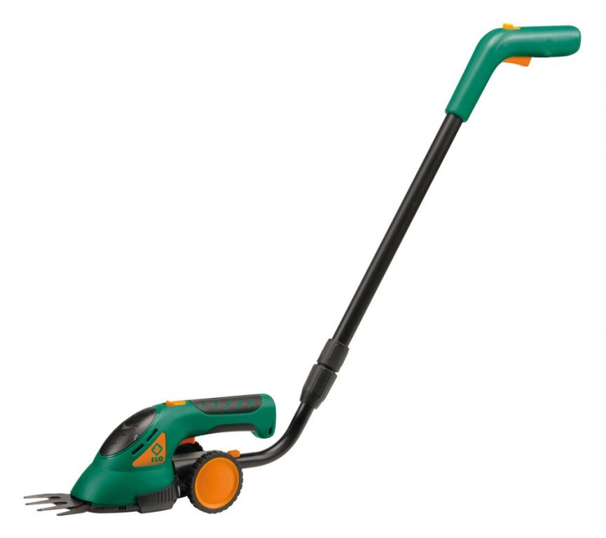 Nůžky na trávu akumulátorové 3,6V LiON