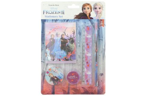 Frozen 2 Sada psacích potřeb