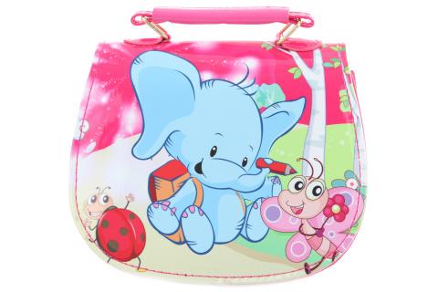 Kabelka se slonem