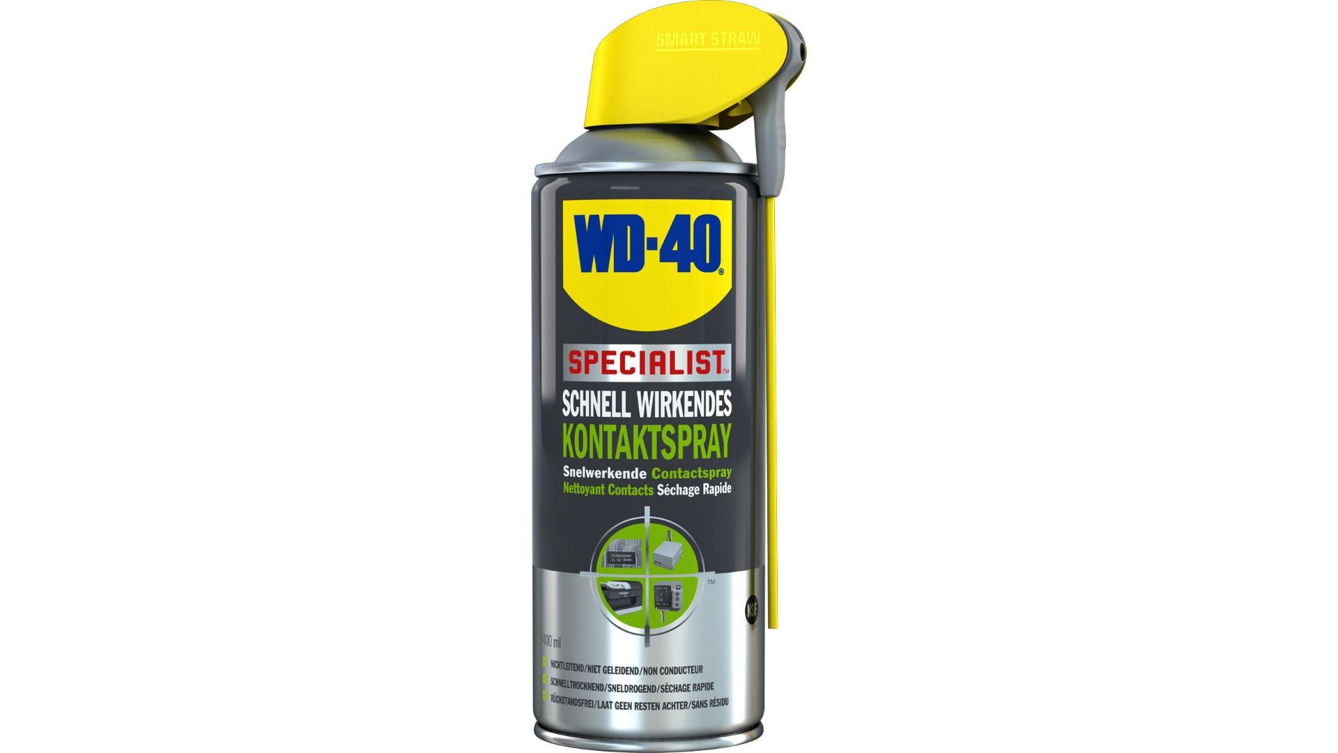 WD-40 Univerzální mazací sprej Specialist WLG