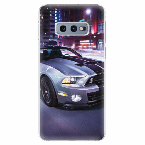 Plastový kryt iSaprio - Mustang - Samsung Galaxy S10e