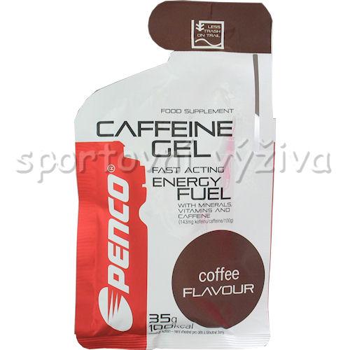 Caffeine Gel 35g-coffee