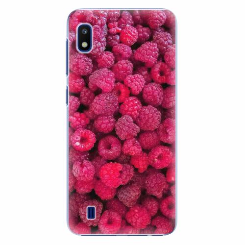 Plastový kryt iSaprio - Raspberry - Samsung Galaxy A10