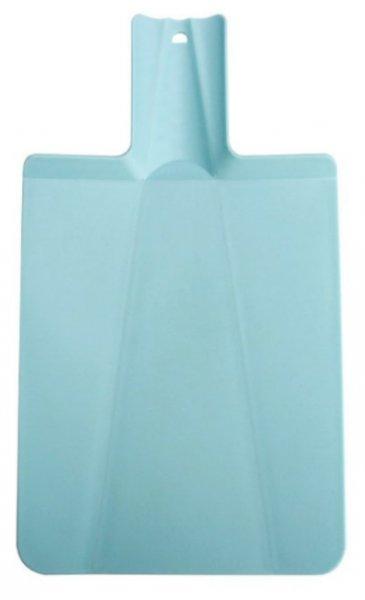Prkénko s lopatkou 2v1 - Modrá