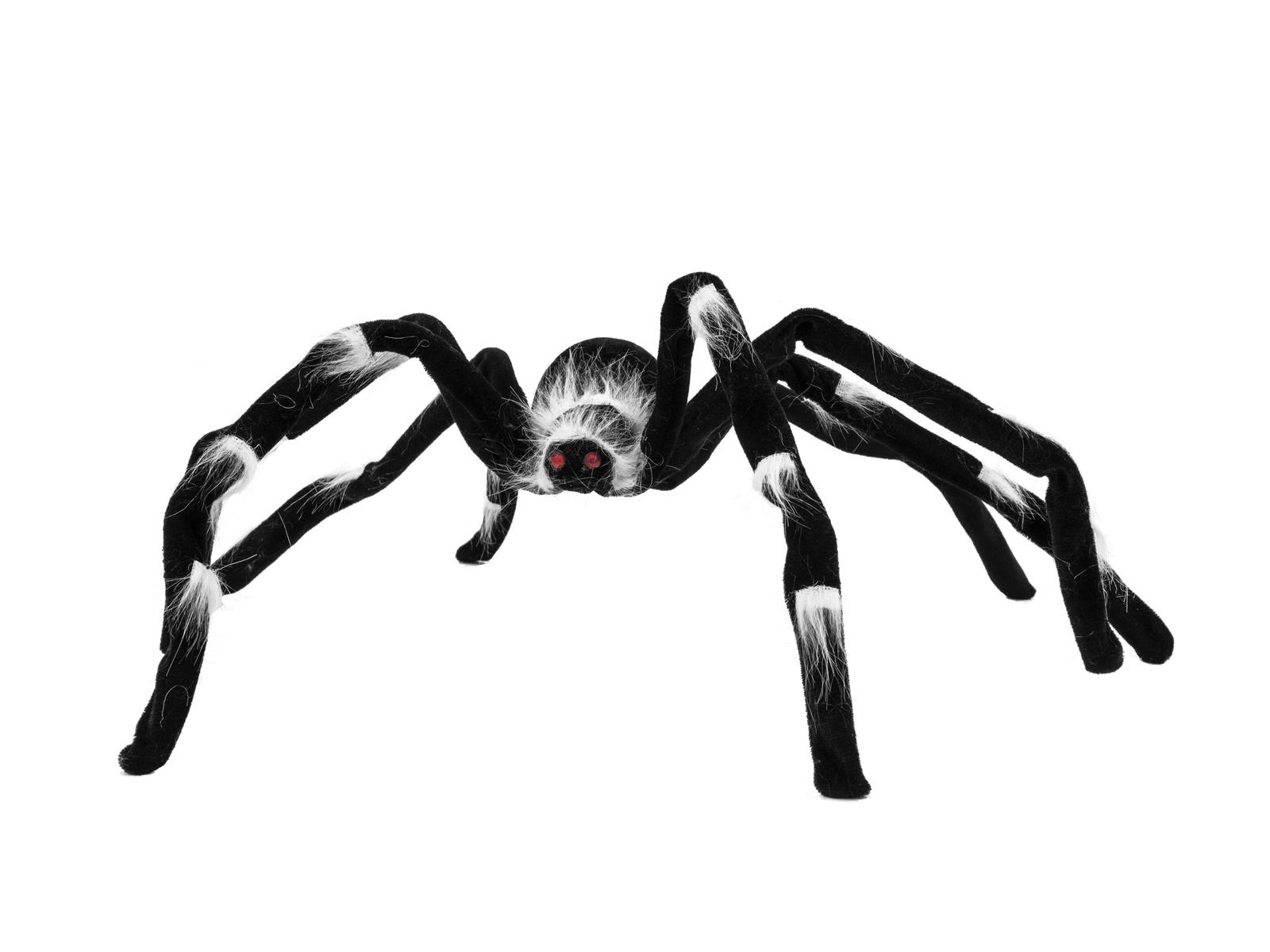 Halloween pavouk, 70 cm