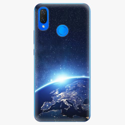 Plastový kryt iSaprio - Earth at Night - Huawei Nova 3i