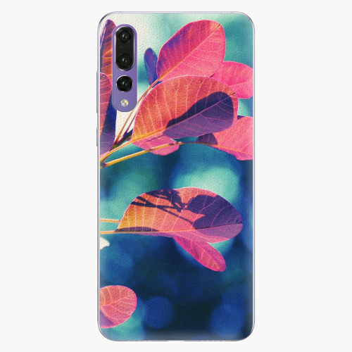 Plastový kryt iSaprio - Autumn 01 - Huawei P20 Pro