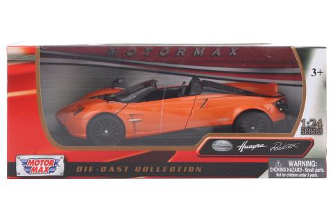 1:24 Pagani Huayra Roadster