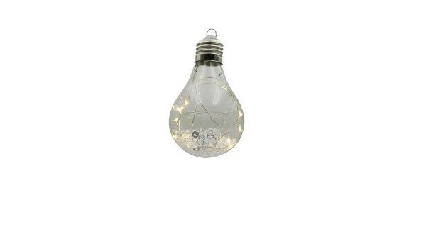 Žárovka mini Crystal