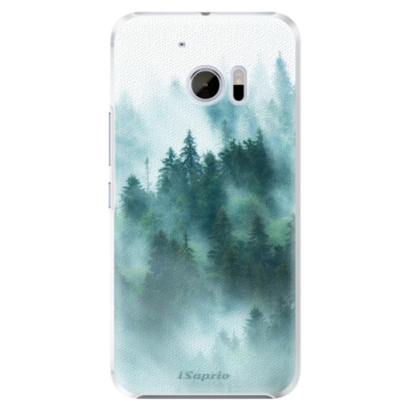 Plastové pouzdro iSaprio - Forrest 08 - HTC 10