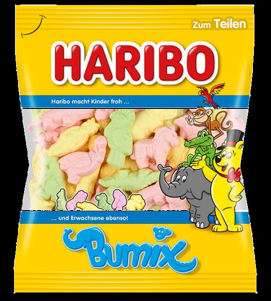 Bumix