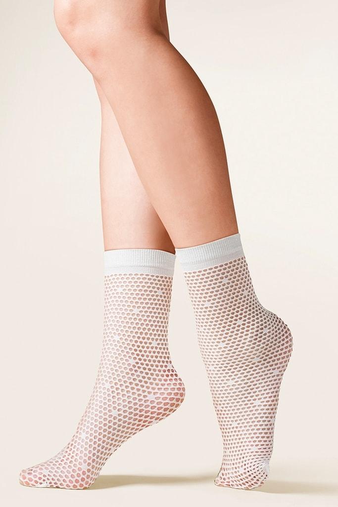 Dámské ponožky 691 Roma cristal - Univerzální