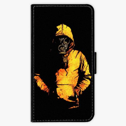 Flipové pouzdro iSaprio - Chemical - Samsung Galaxy A5 2016