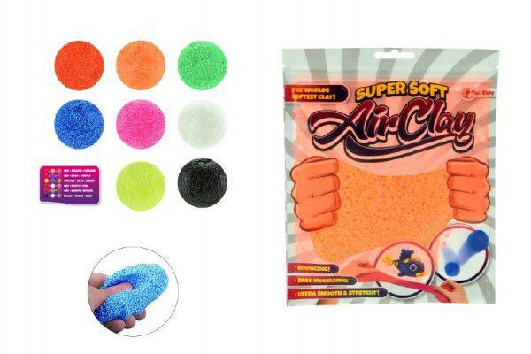 Magická hmota plastelína kuličková mix barev v sáčku