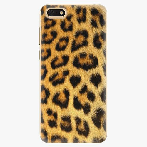 Plastový kryt iSaprio - Jaguar Skin - Huawei Honor 7S