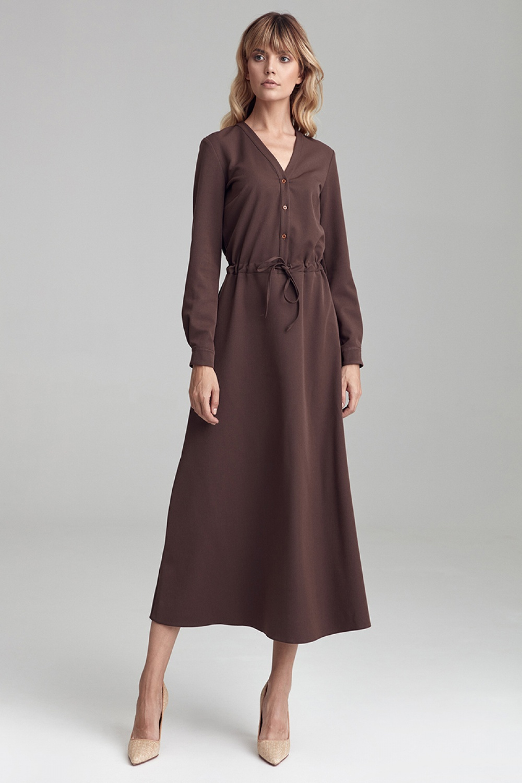 Denní šaty model 136583 Colett