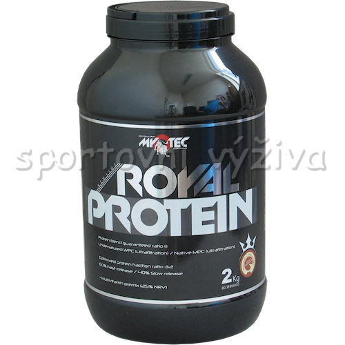 Royal Protein - 2000g-mango