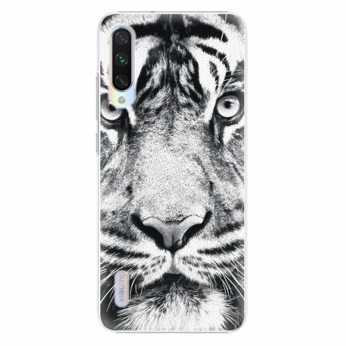 Plastový kryt iSaprio - Tiger Face - Xiaomi Mi A3