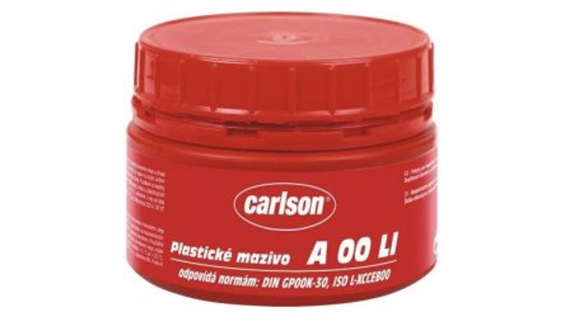 CARLSON plastické mazivo a 00 li - 250g