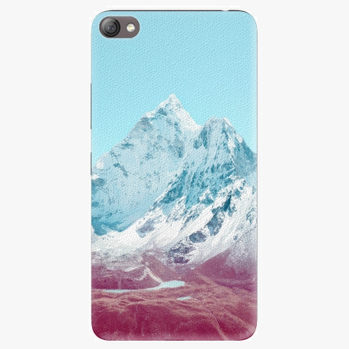 Plastový kryt iSaprio - Highest Mountains 01 - Lenovo S60