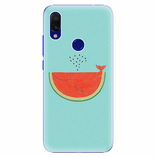 Plastový kryt iSaprio - Melon - Xiaomi Redmi 7