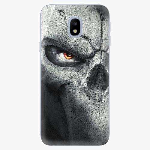 Plastový kryt iSaprio - Horror - Samsung Galaxy J3 2017