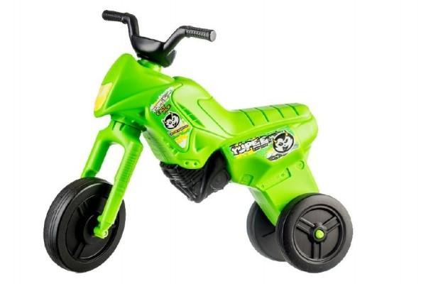 odrazedlo-enduro-yupee-zelene-velke-plast-vyska-sedadla-31cm-nosnost-do-25kg-12m
