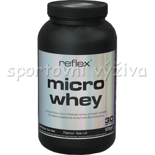 Micro Whey